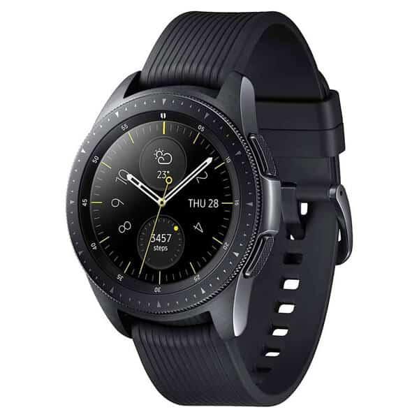 Prvé smart hodinky Samsung Galaxy Watch z roku 2018