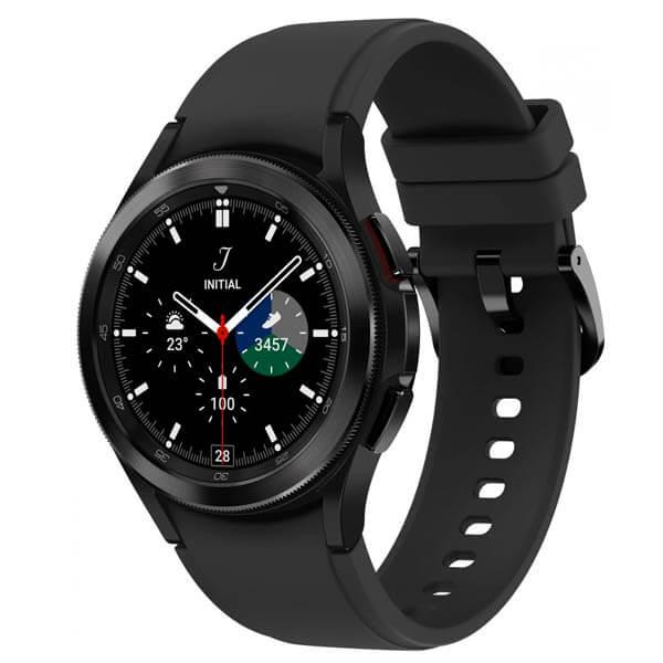 Samsung Galaxy Watch 4 Classic 42 mm Black