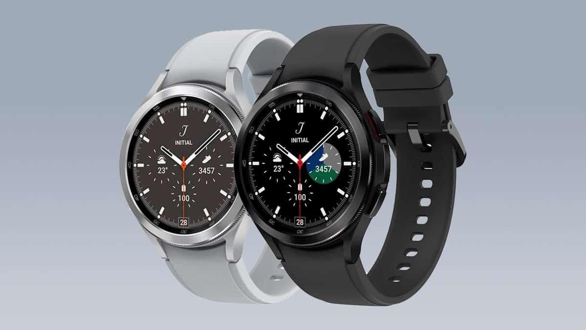 Samsung Galaxy Watch 4 Classic sú novinkou s klasickými prvkami