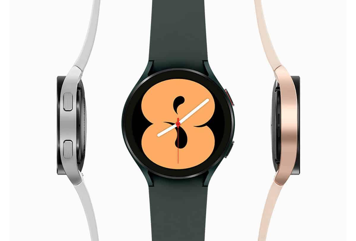 Ciferníky na nových Samsung Galaxy Watch 4 podľa vašej fantázie