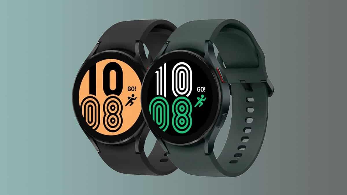 Inovácia úspešného predchodcu - to sú nové hodinky Samsung Galaxy Watch 4
