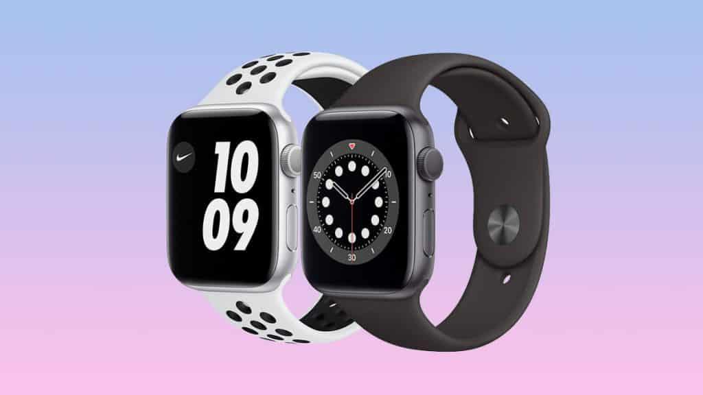 Smart hodinky Apple Watch a ich evolúcia