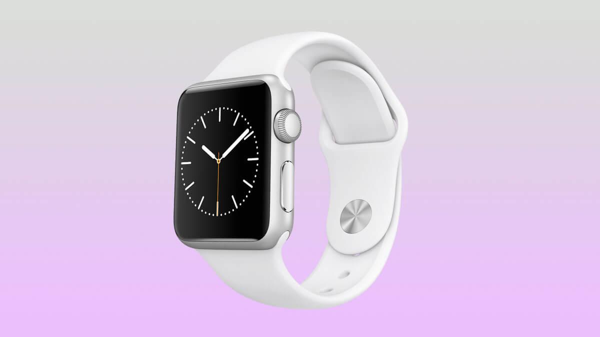 Smart hodinky Apple Watch Series 2