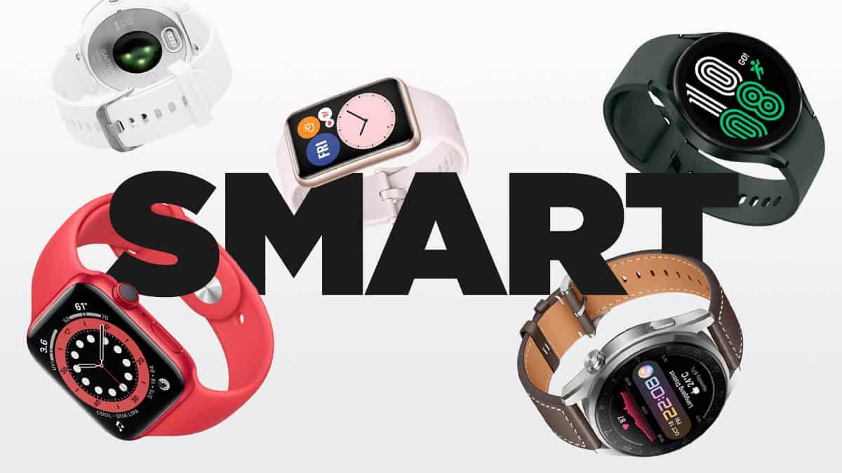 Smarthod hodinky sú nepochybne fenoménom 21. storočia