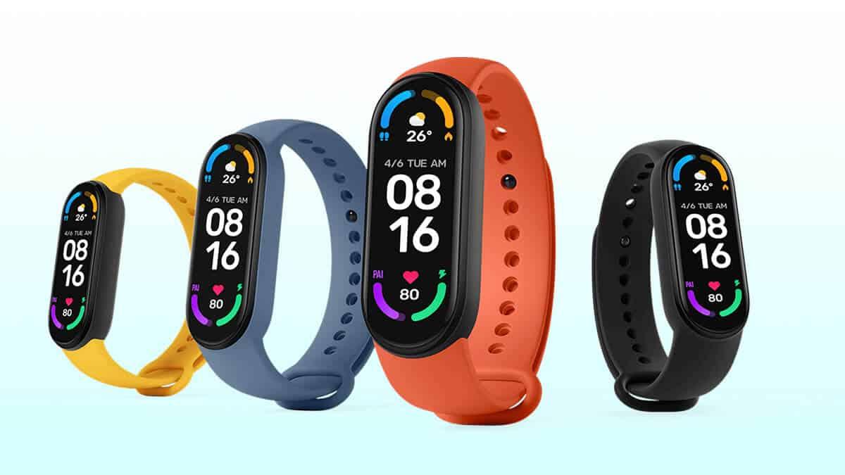 Síce nejde o klasické lacné smart hodinky, ale svojich priaznivcov si našli aj fitness náramky od značky Xiaomi