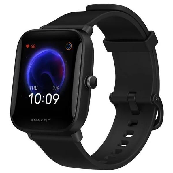 Lacné smart hodinky Amazfit