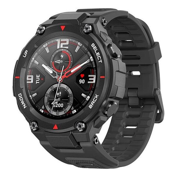 Odolné smart hodinky Amazfit T-Rex