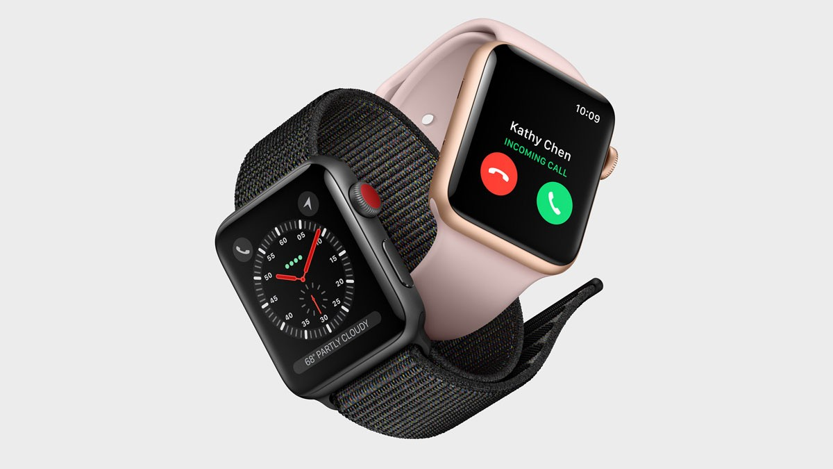 Smart hodinky Apple Watch Series 3 sú dostupné s množstvom zaujímavých remienkov