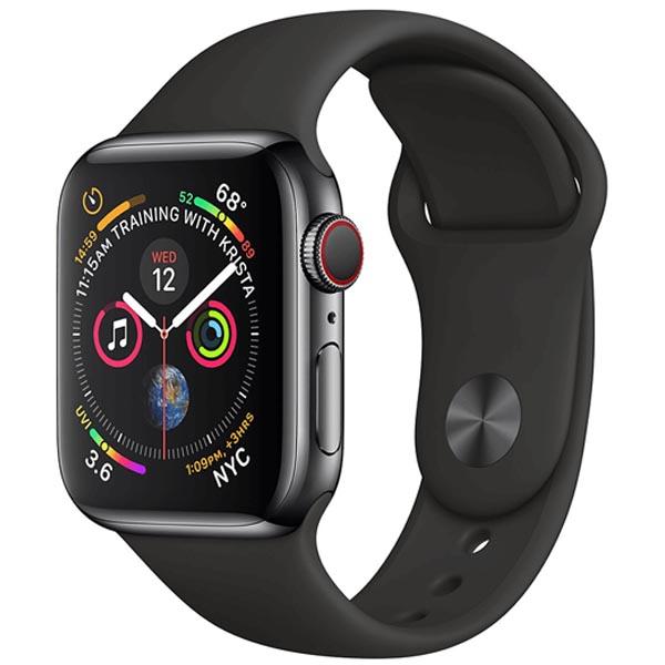 Apple Watch Series 4 - 40mm (GPS)