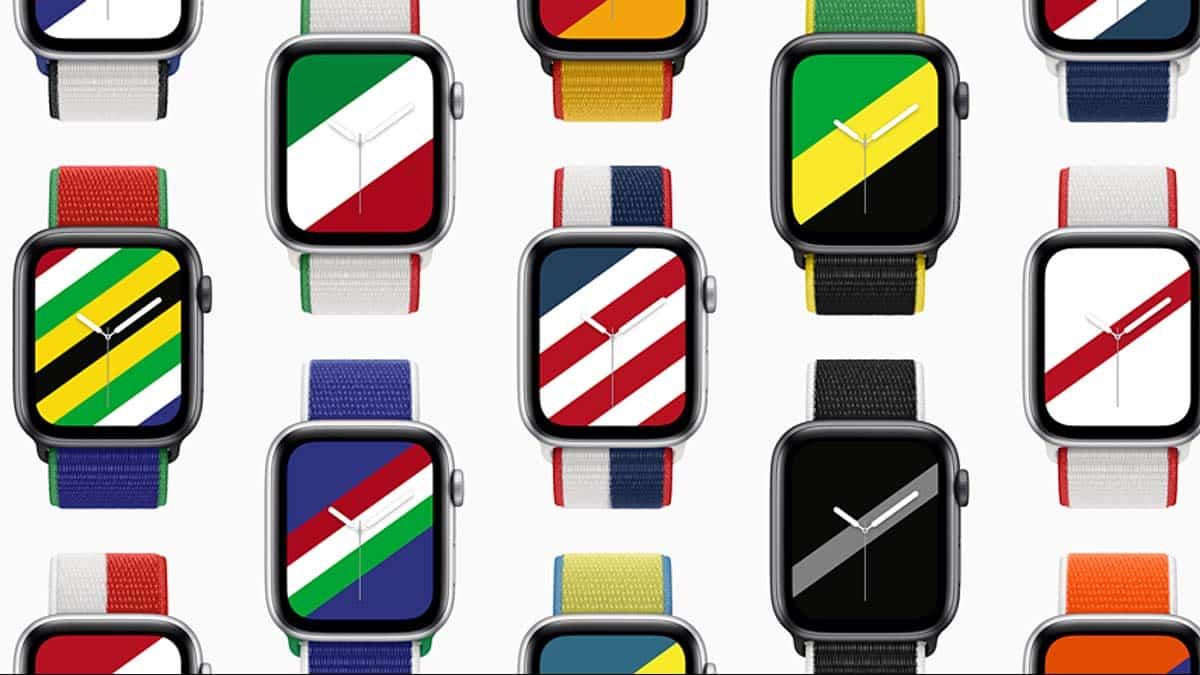 Smart hodinky Apple Watch 6 a ich prevedenia
