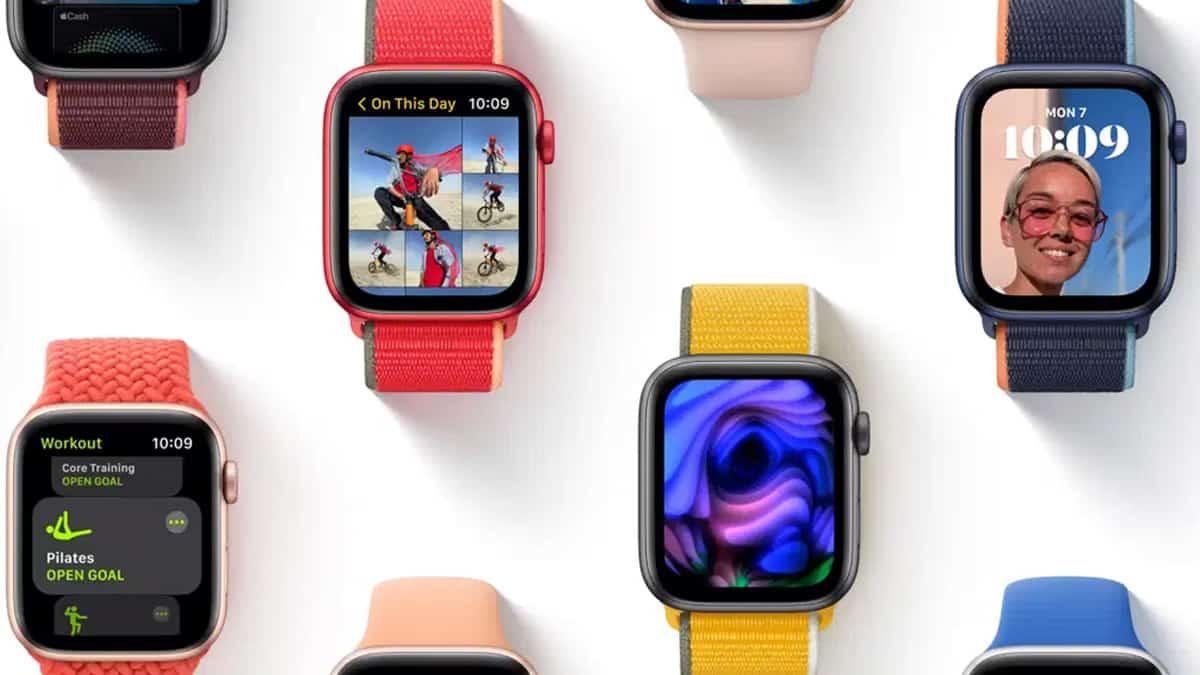 Remienky najnovších Apple Watch 7 nebudú pravdepodobne kompatibilné so staršími verziami smart hodiniek Apple