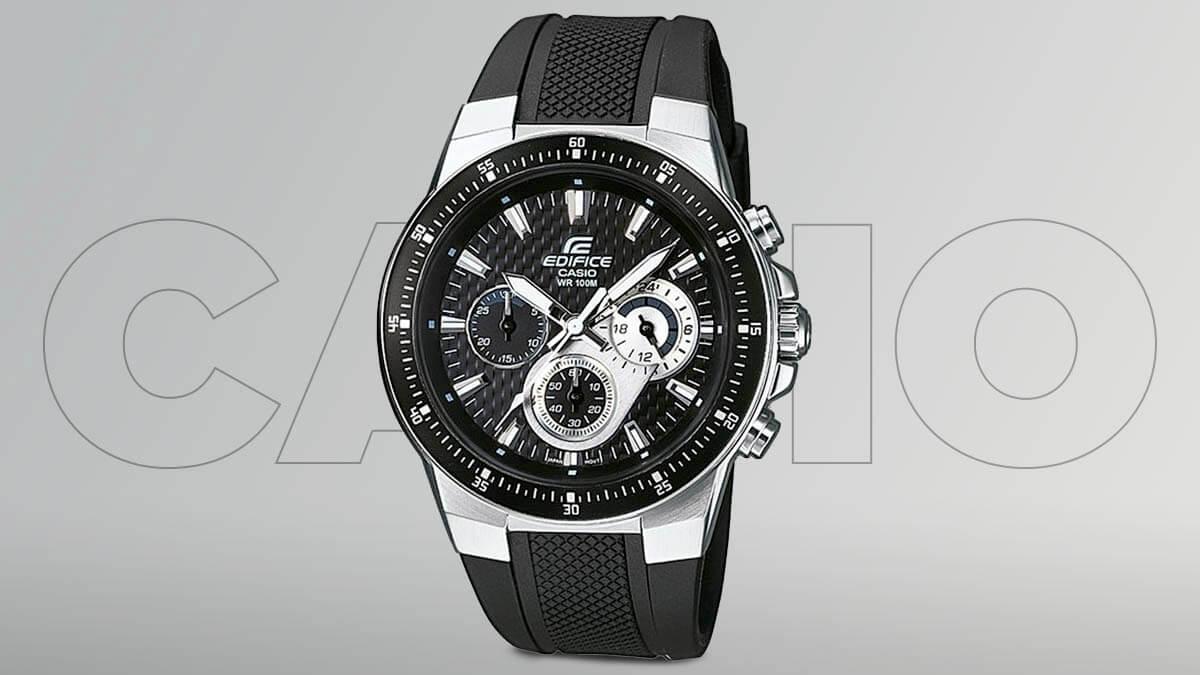 Lacné športové hodinky Casio
