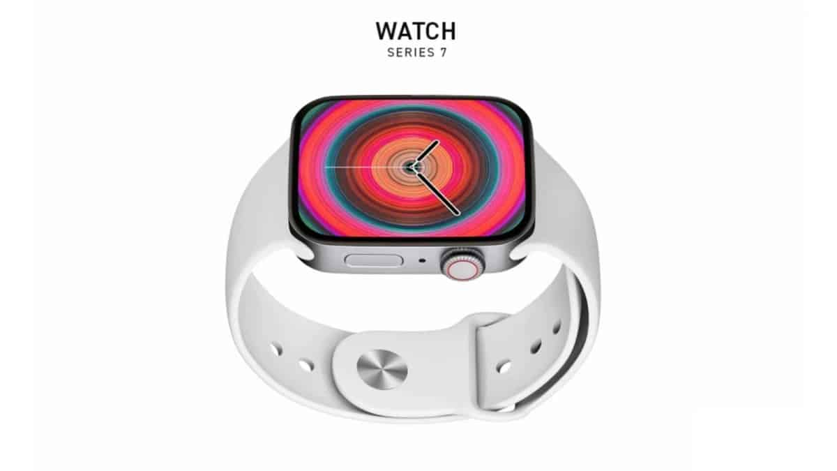 Apple Watch 7 - Inditoday.in