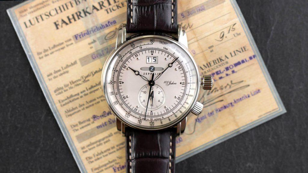 Kožený remienok na hodinky je elegantnou voľbou