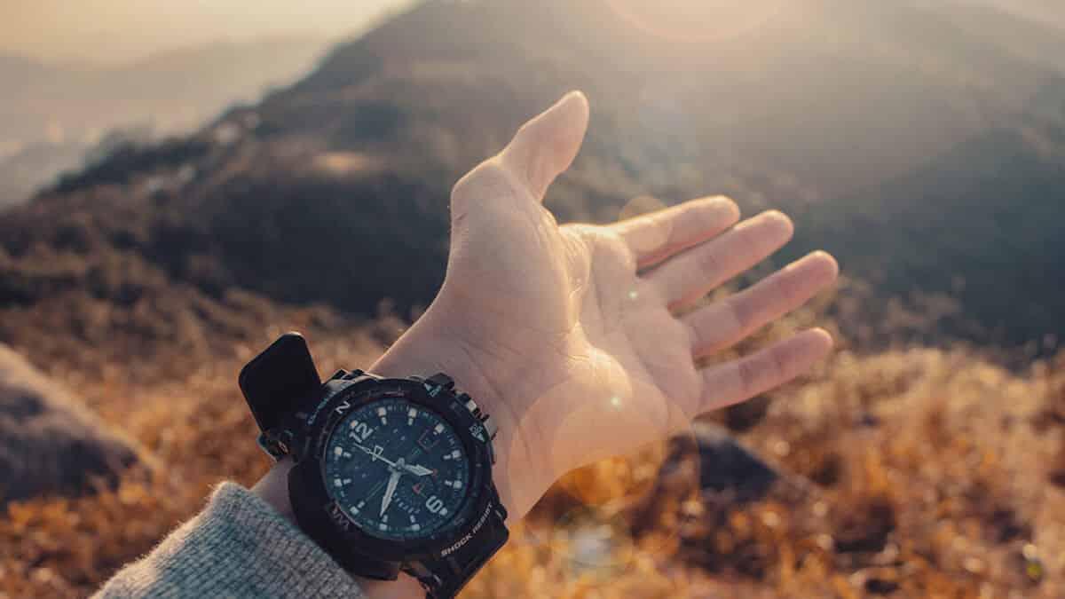 Značka Casio sa zameriava aj na výrobu odolných outdoor hodiniek