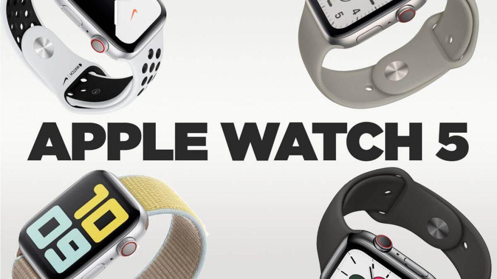 Apple Watch Series 5 priniesli voči svojmu predchodcovi viacero zaujímavých zmien.