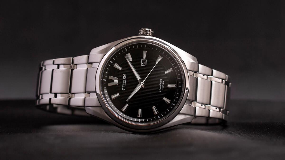 Oceľový remienok na hodinky
