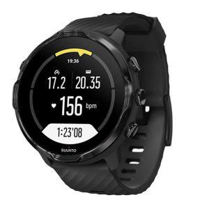 Prvé smart hodinky Suunto - Suunto 7