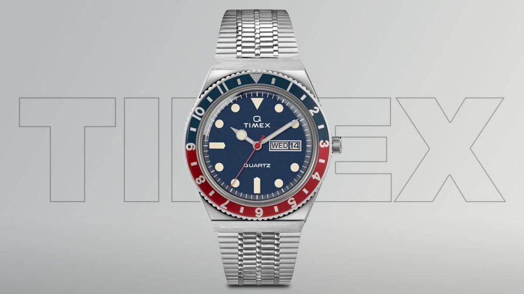 Lacné pánske hodinky TImex