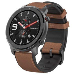 Elegantné smart hodinky Xiaomi Amazfit GTR
